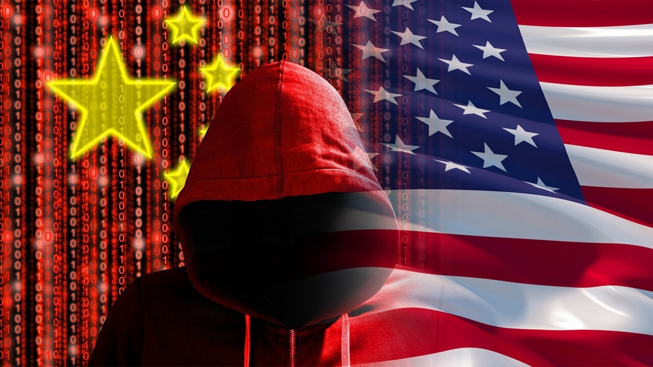 Lee Smith: The 'oligarchy' running America is loyal to China