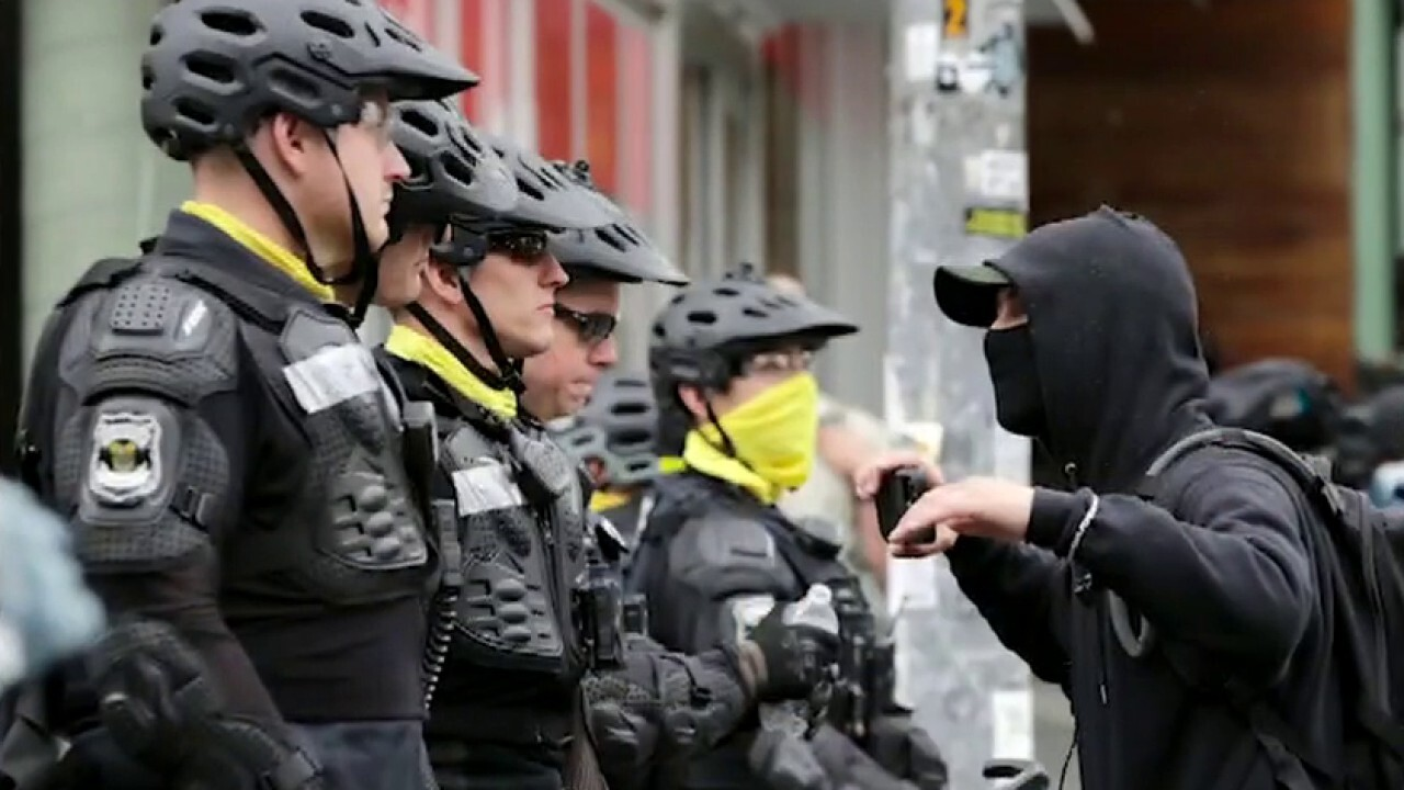 Seattle City Council to vote on defunding police department budget