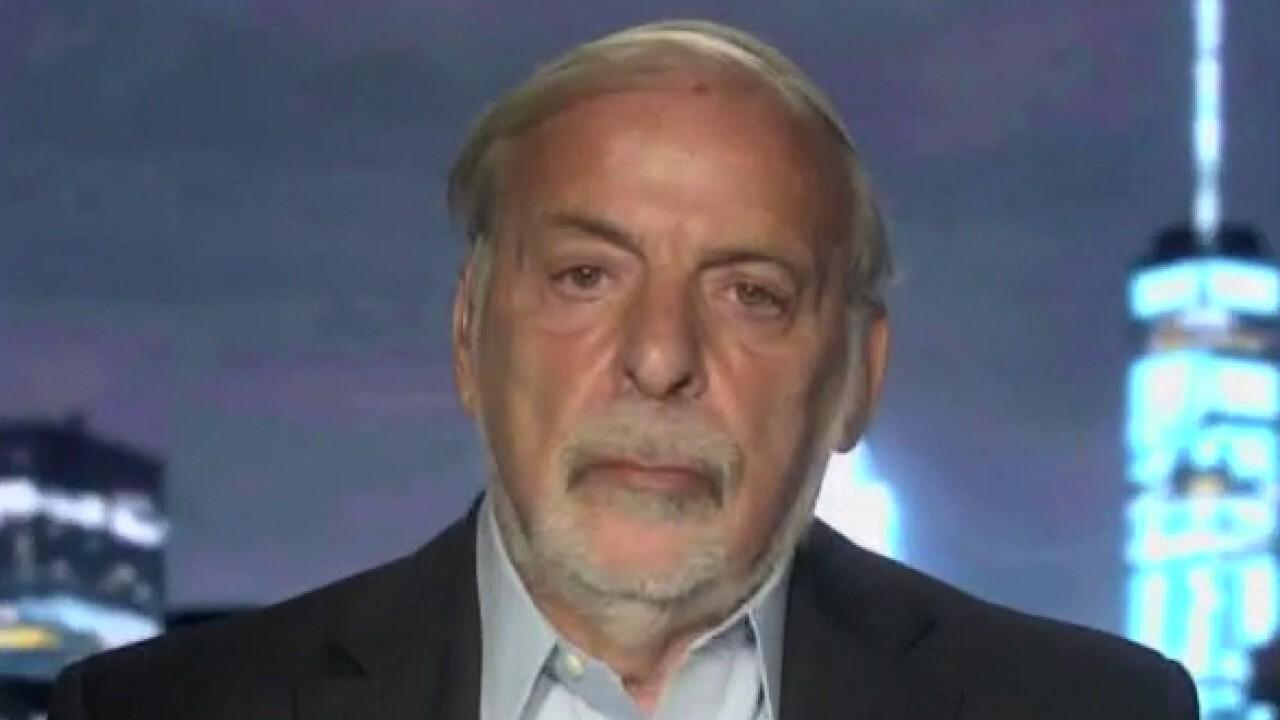 Dov Hikind on Joe Biden meeting Jacob Blake Sr. despite his history of anti-Semitic comments: pure hypocrisy