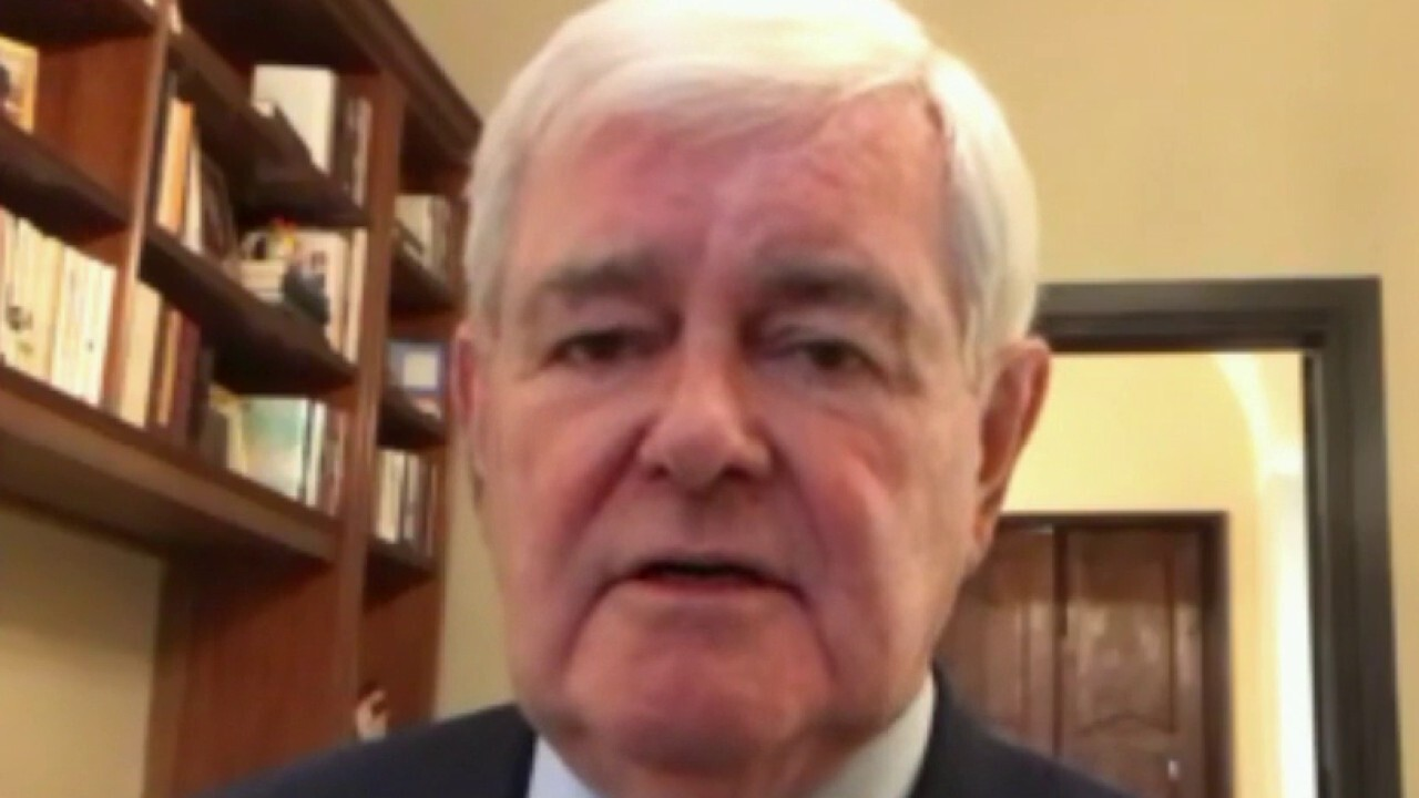 Newt Gingrich talks $900B COVID-19 relief bill, Swalwell backlash over ties to Chinese spy