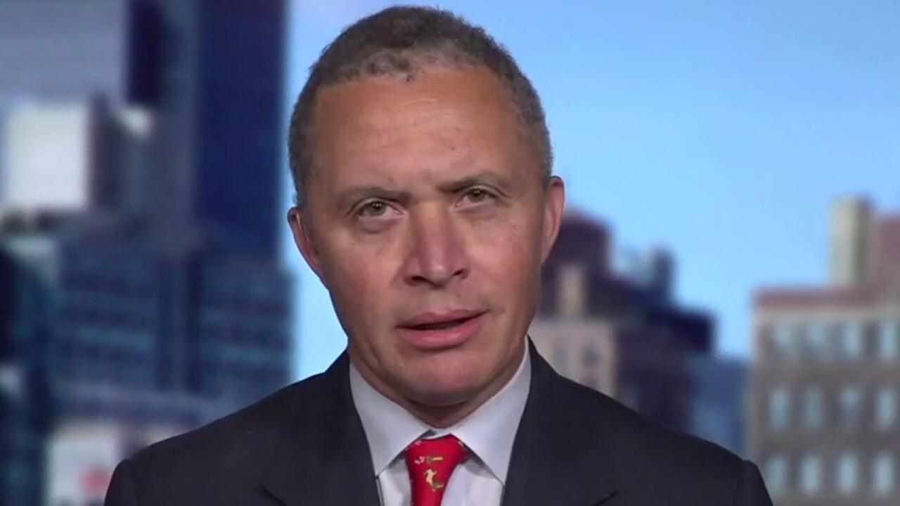 Harold Ford: Racist posts on Sen. Scott may reignite social media debate