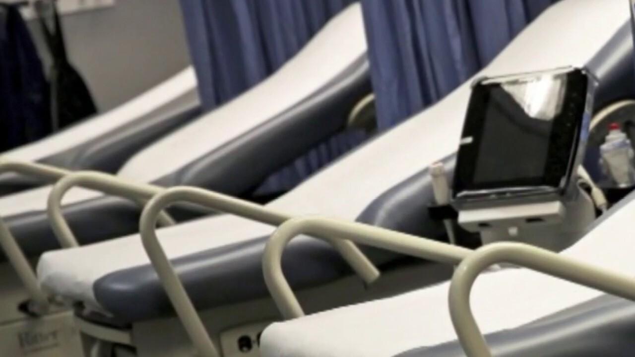 US hospitals brace for potential strain from coronavirus