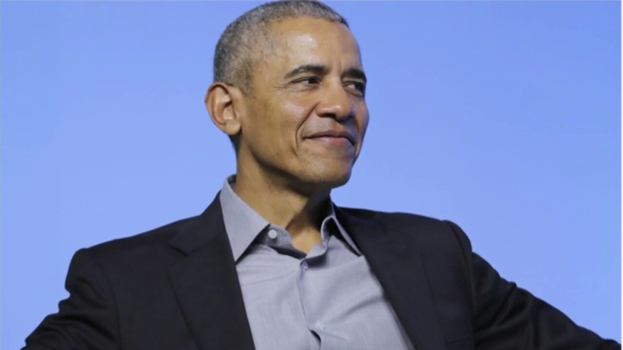Jason Chaffetz: Here's what scares Obama the most about Durham