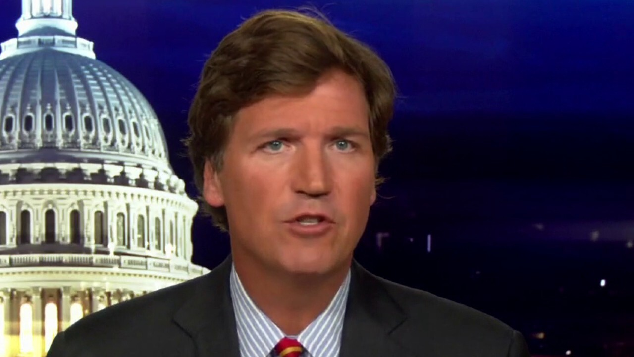 Westlake Legal Group image Tucker Carlson: There's a reason racial tension is rising in America - it's by design Tucker Carlson fox-news/us/crime/police-and-law-enforcement fox-news/shows/tucker-carlson-tonight/transcript/tuckers-monologue fox-news/politics fox-news/person/george-floyd fox-news/opinion fox news fnc/opinion fnc ca90f60d-f7e3-5f81-abdf-a8cc9b95a508 article