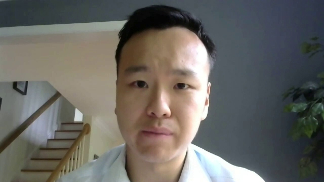 Kenny Xu: Asian-American success disproves Critical Race Theory