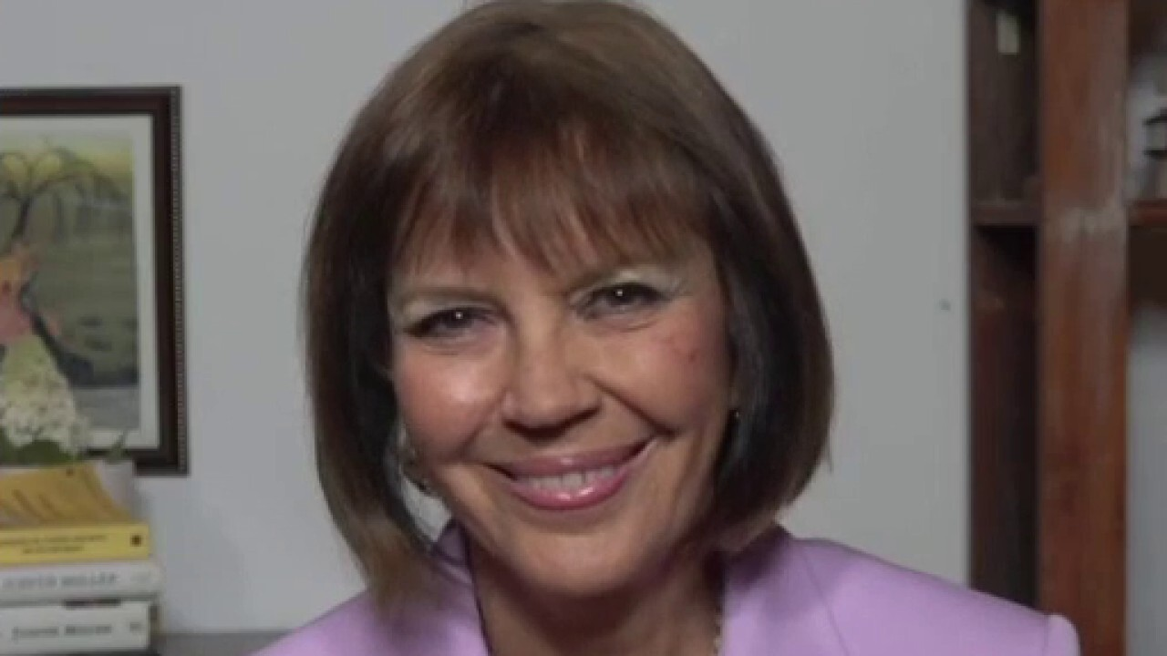 Judith Miller on Pelosi salon fallout: It's not Trump's place to talk about her hair