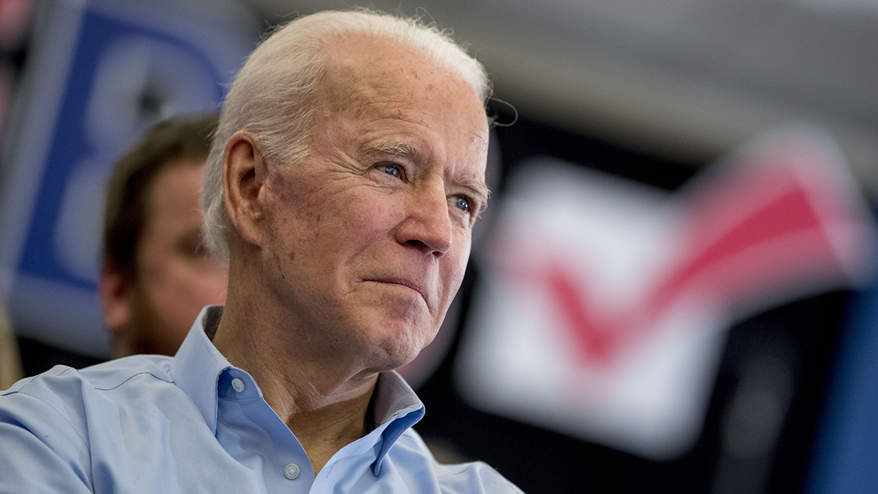 Biden warns Democrats not to take African American voters for granted as he recalibrates campaign