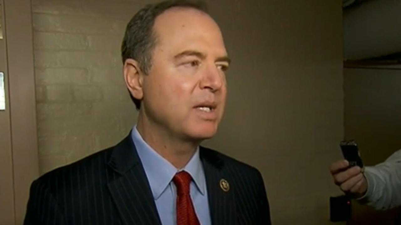 Why is Adam Schiff ignoring FISA abuse?