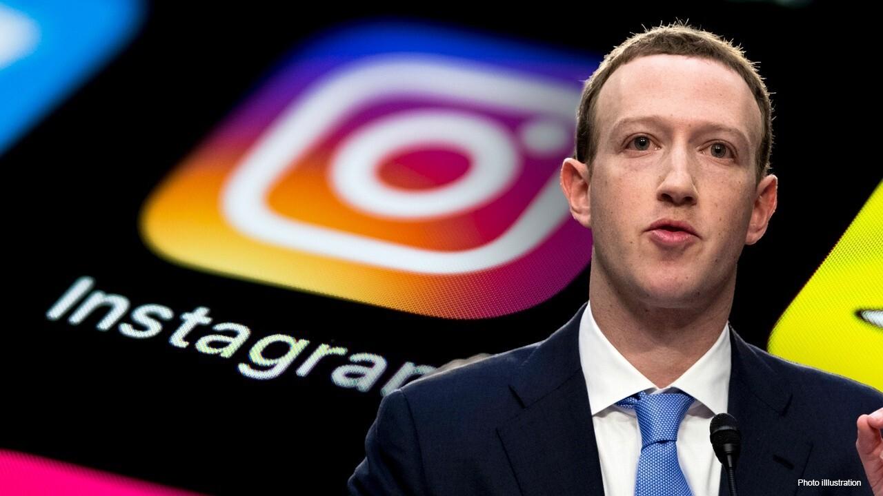 Facebook, Instagram have toxic 'negative social comparison': Report