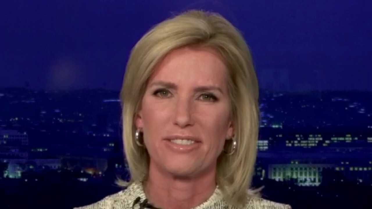 Ingraham: Starve the virus, not the economy