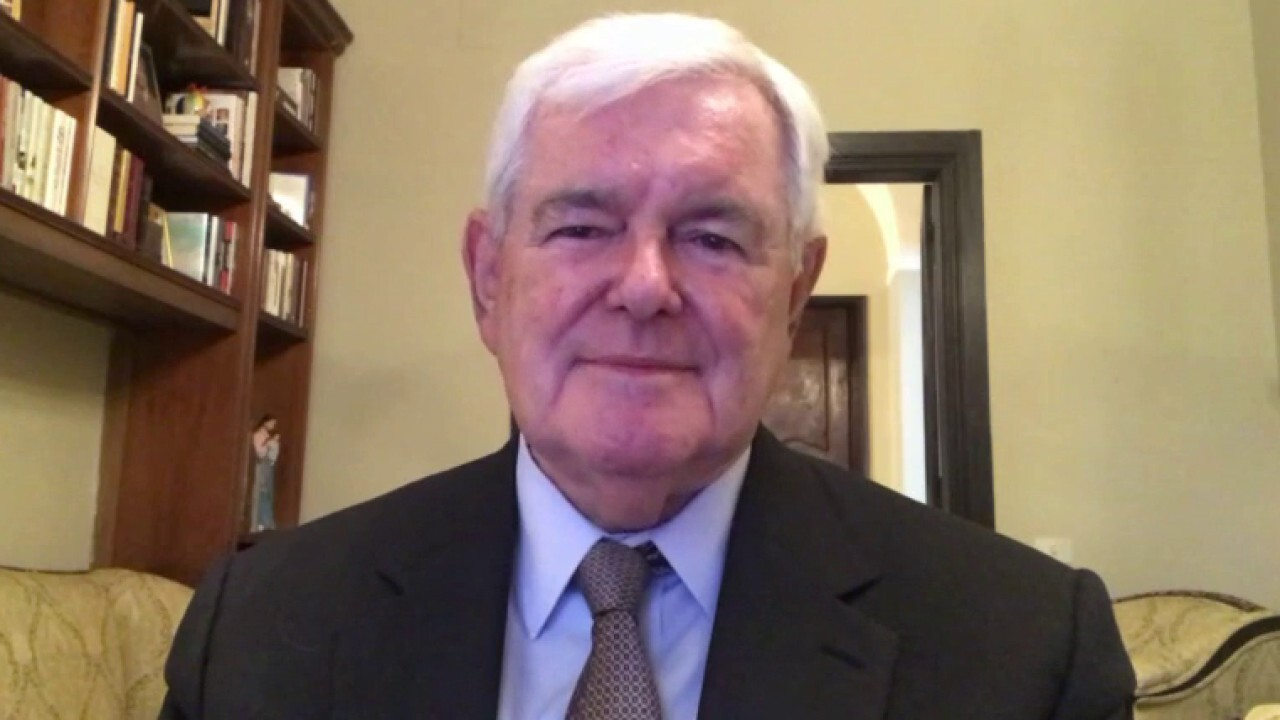 Gingrich: Bob Woodward's job is to sell books
