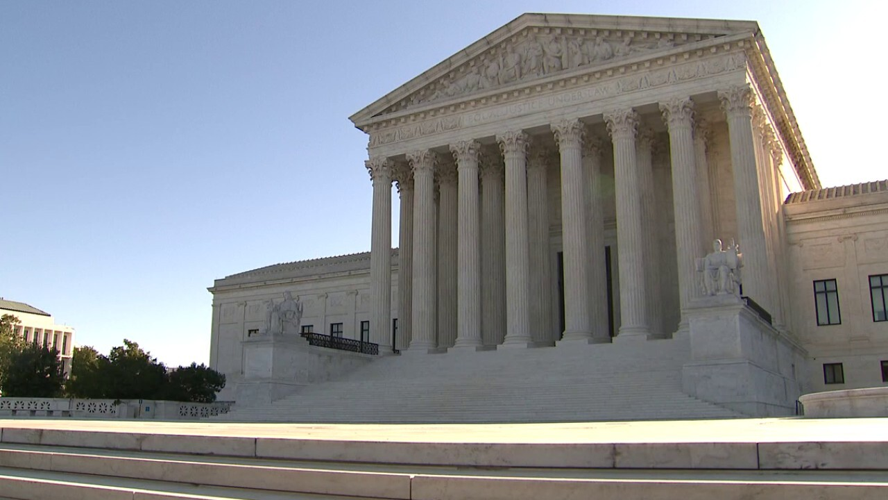 Political battle over Supreme Court at forefront of 2020 election