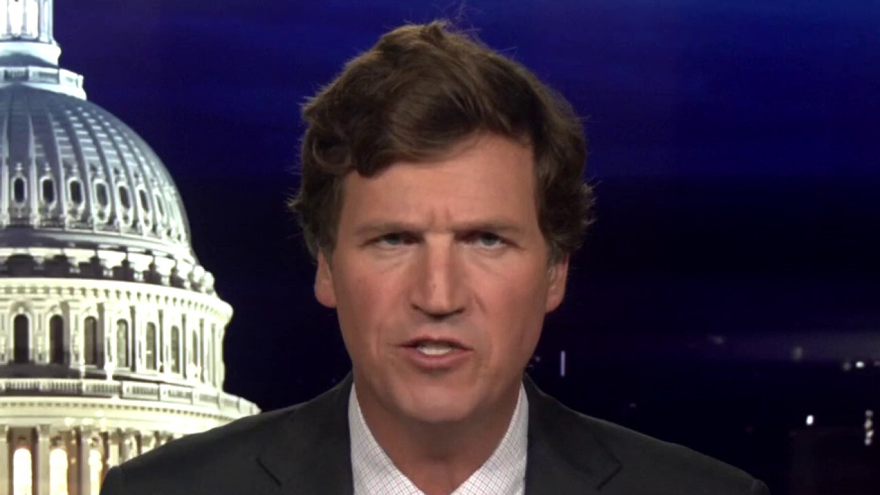 Tucker: Democrats are encouraging rage mobs, and it isn't anything new