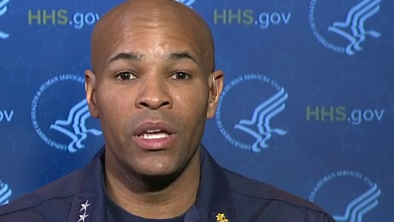 Surgeon General's keys to safely reopening America