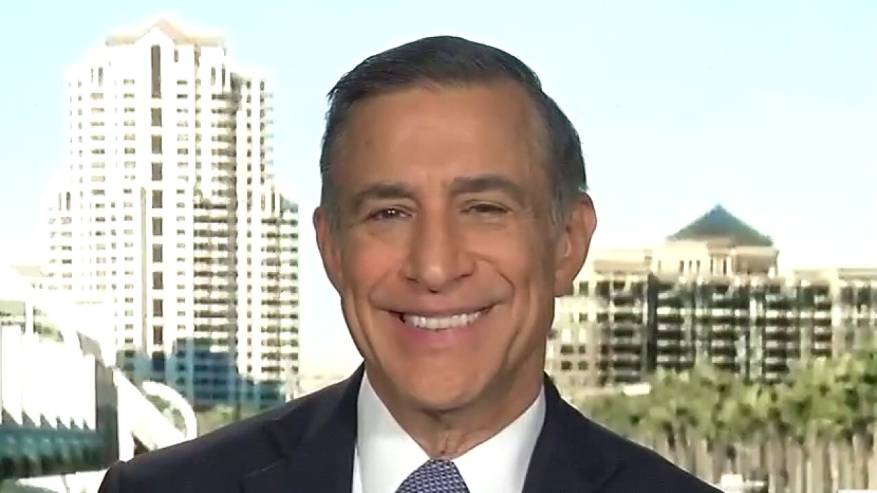 Darrell Issa on key takeaways from Schumer-Pelosi update on status of COVID relief bill negotiations