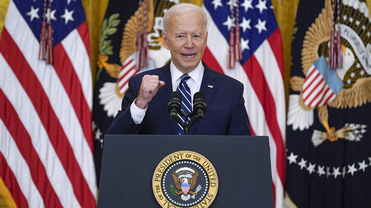 Retired Navy SEAL blasts lack of support from Biden admin amid Afghanistan collapse