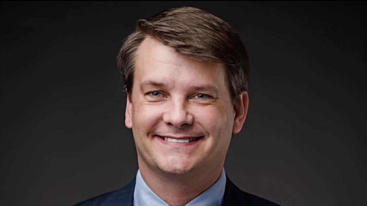 Congressman-elect Luke Letlow dies from COVID-19