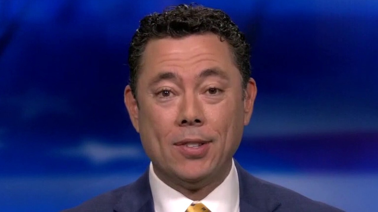 Chaffetz blasts return of earmarks: 'The Federal government is not supposed to be funding all of these things'