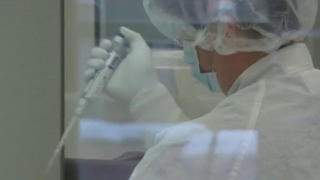 COVID breakthrough? Oxford University says its coronavirus vaccine triggers dual immune response