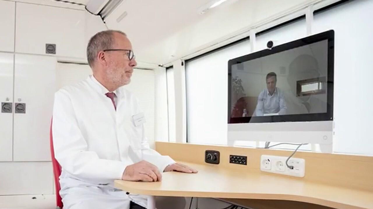 Medicare expands telemedicine coverage over coronavirus fears