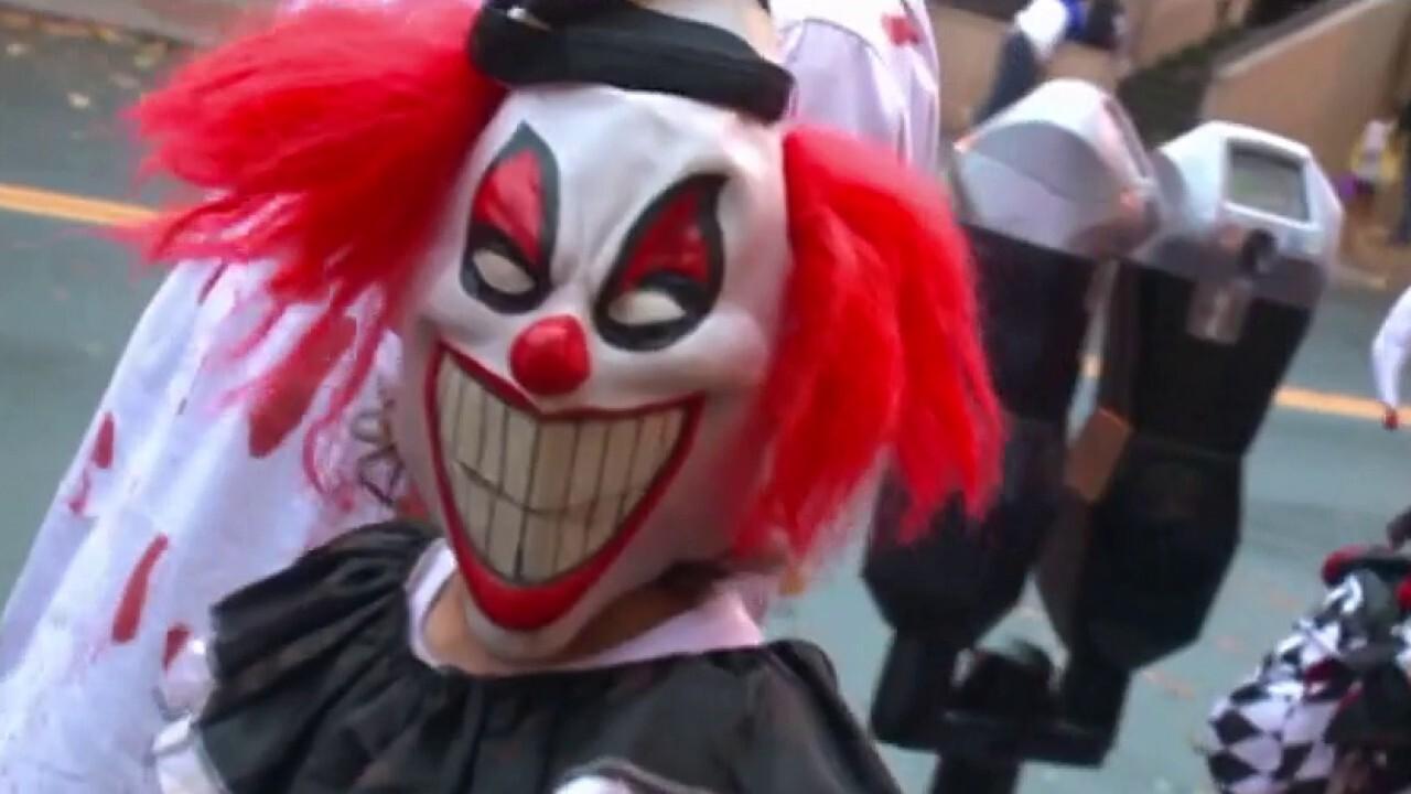 Halloween, 'Happy Birthday' canceled by COVID?