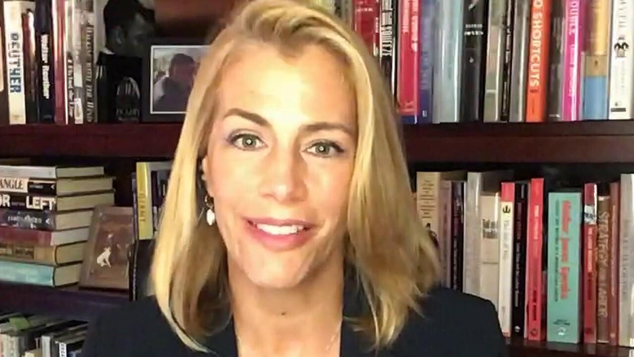 Insight from Sara Nelson, international president of the Association of Flight Attendants.