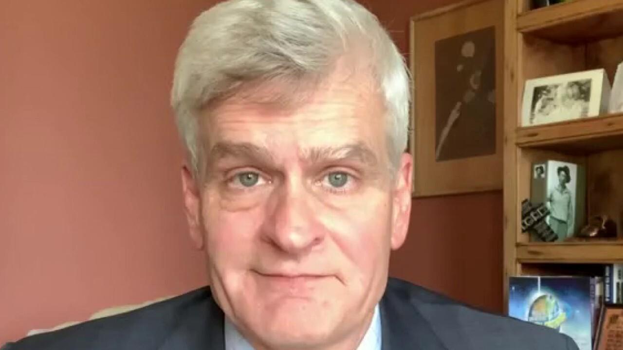 Sen. Bill Cassidy: Democrats' spending plan doesn't put Americans first