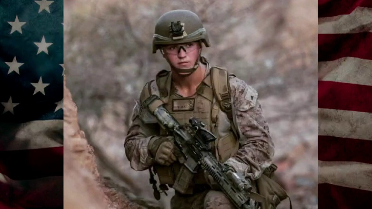 Family friend of service member killed in Kabul recalls his son's friendship with fallen Marine