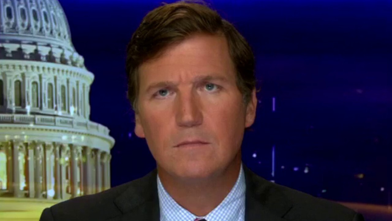 Tucker: For millions of healthy people, coronavirus lockdowns are a life-changing disaster