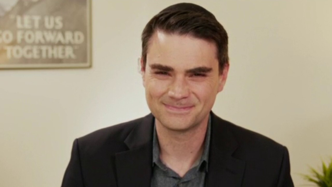 Ben Shapiro mocks NY Times' 'fully insane' apology over Cotton op-ed: 'Don't yell at us! We're woke!'