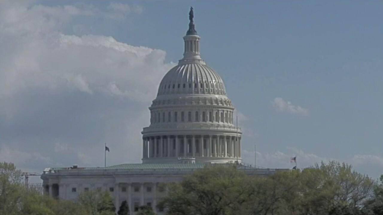 Help on the way: Senate OKs 'Phase 3.5' coronavirus relief bill