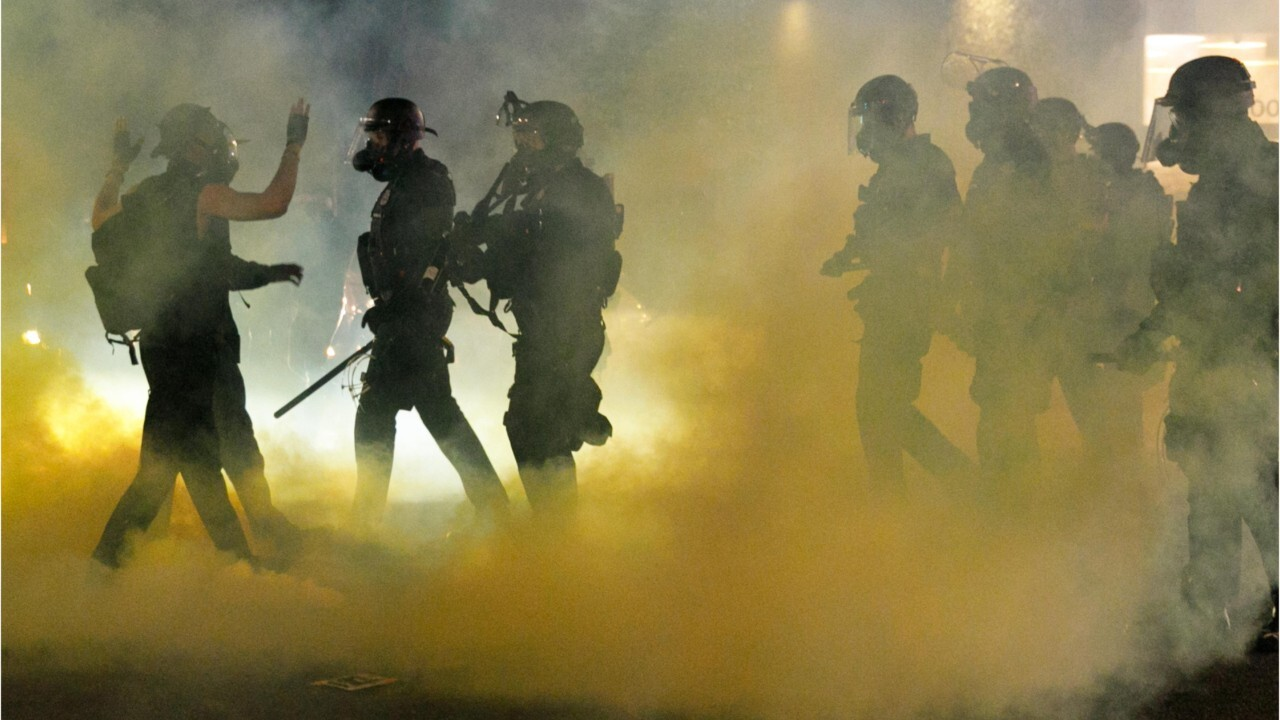 Riots are called as unrest grows in Portland