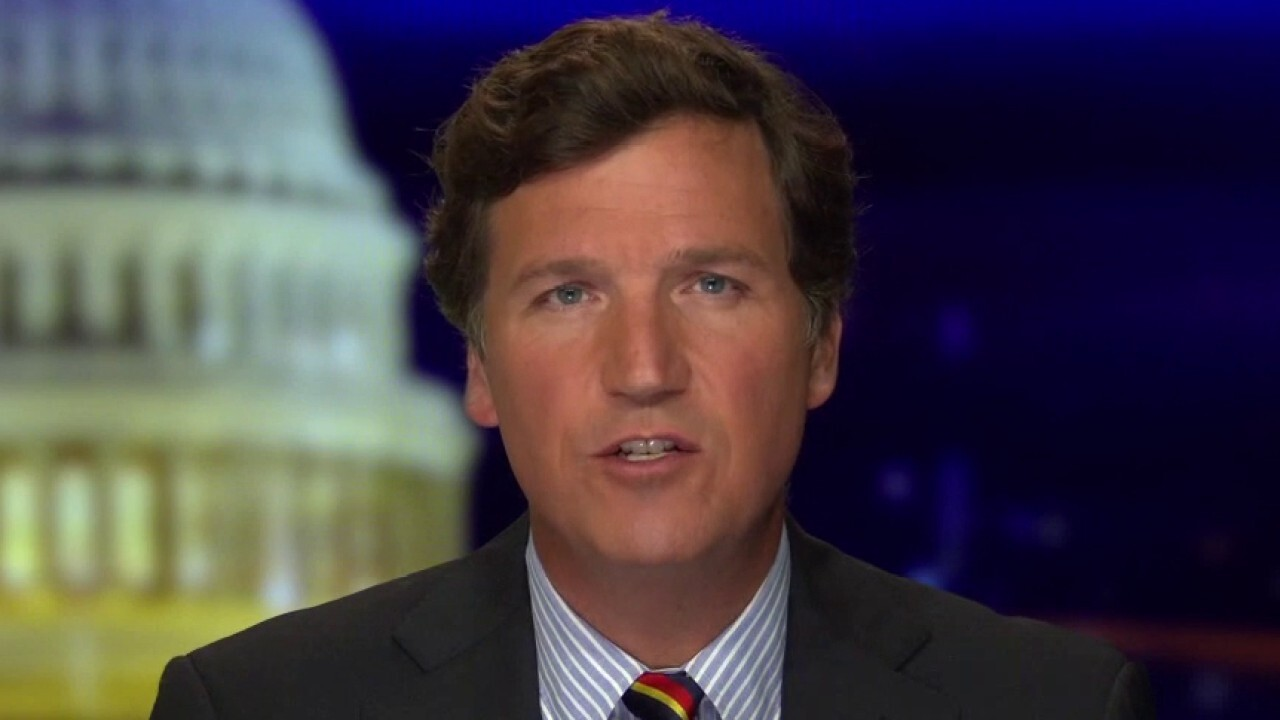 Tucker: It's vital that Americans have faith in the electoral system