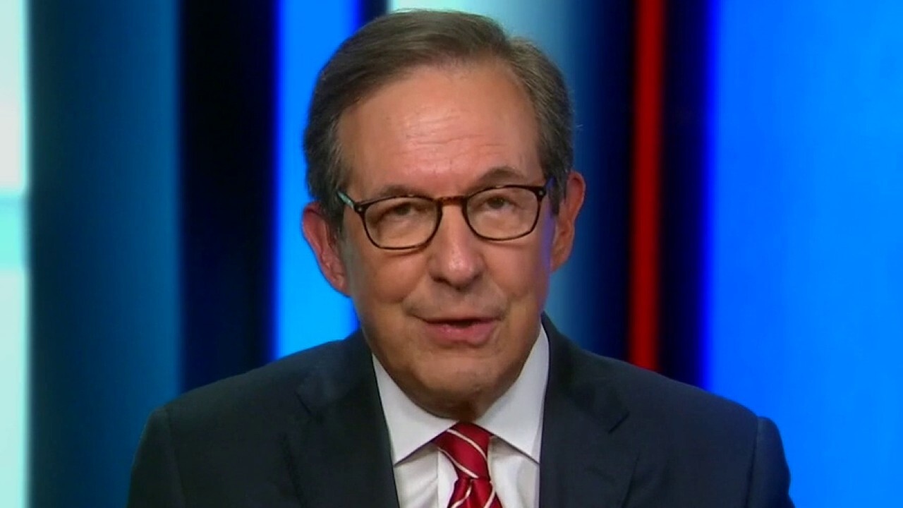 Chris Wallace surprised at lack of fireworks in President Trump's RNC speech