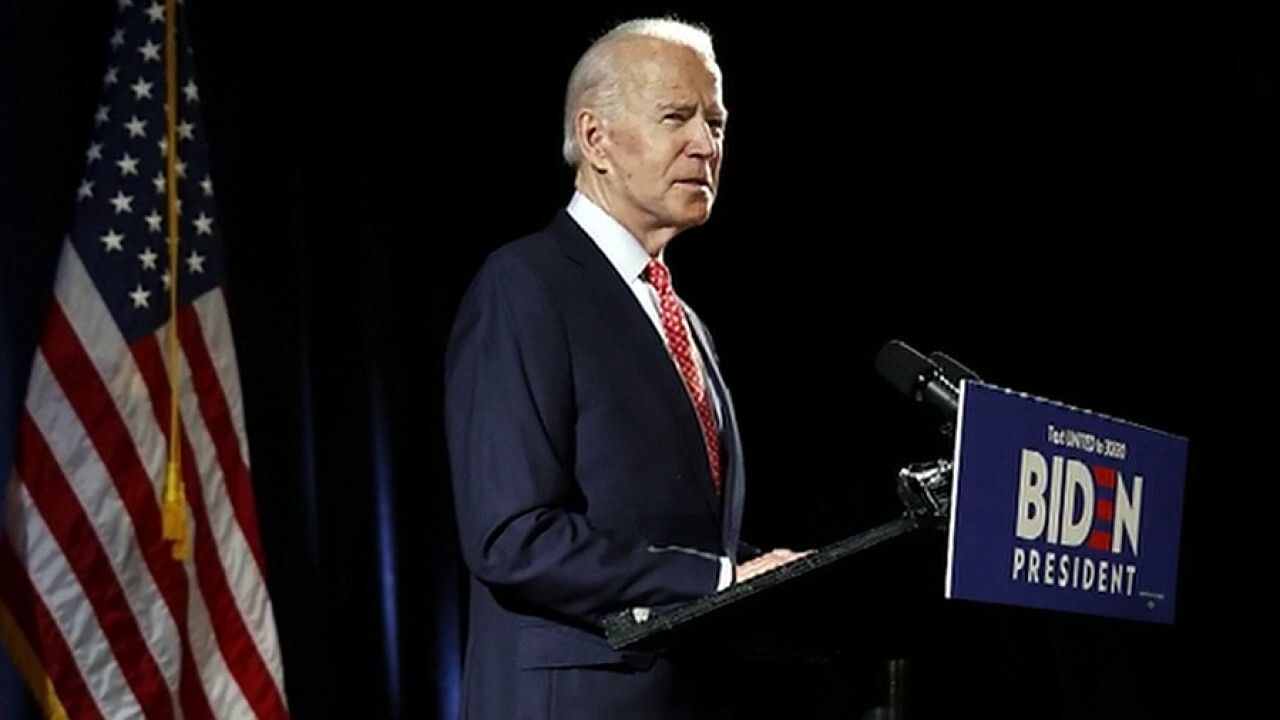 Mainstream Dems push to move past Biden allegation in wake of denial, as DNC responds to NYT call for probe thumbnail