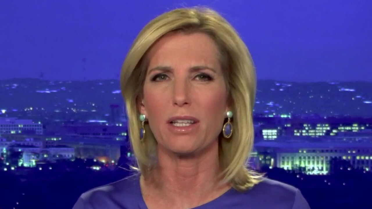 Ingraham: From resistance to revolution