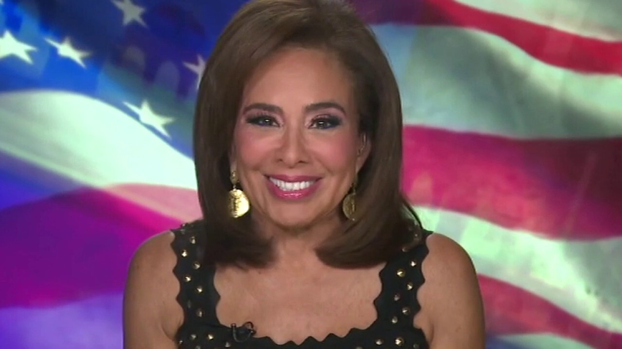 Judge Jeanine: Left's chaos will only increase with police defunding