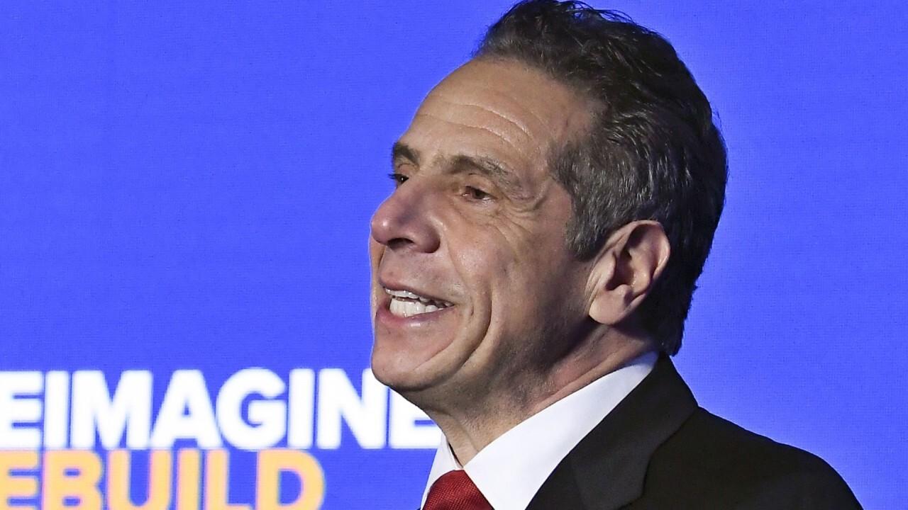NY GOP Senator on Democrats blocking motion to subpoena the Cuomo administration