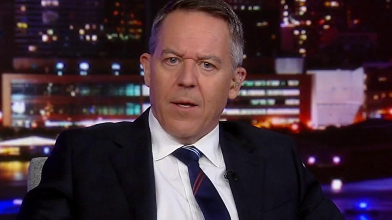 Gutfeld: Biden defends Afghanistan withdrawal in ABC News interview