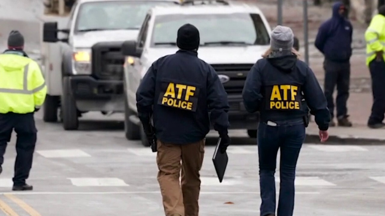 Former ATF special agent in charge on search for motive behind Nashville blast