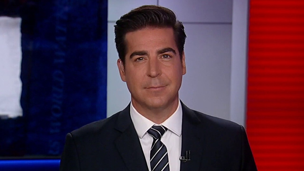 Jesse Watters calls for an audit of the FBI