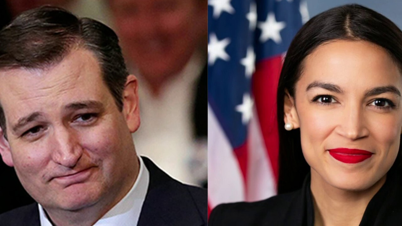 Ted Cruz, AOC join calls for stricter Wall Street oversight