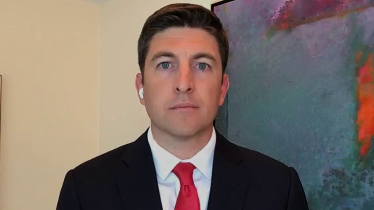 Trump coming to Wisconsin 'a positive thing': Rep. Bryan Steil
