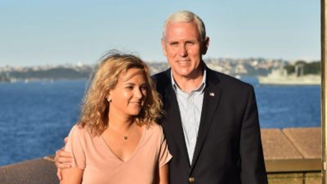 Vice President's daughter, Charlotte Pence Bond on fear and faith amid coronavirus outbreak