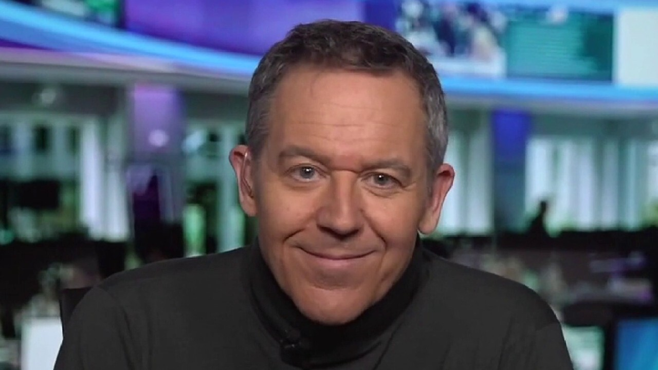 Gutfeld on CNN tearing into Trump supporters