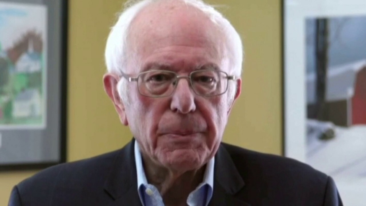 Sanders suspends presidential campaign, says path to victory is 'virtually impossible'