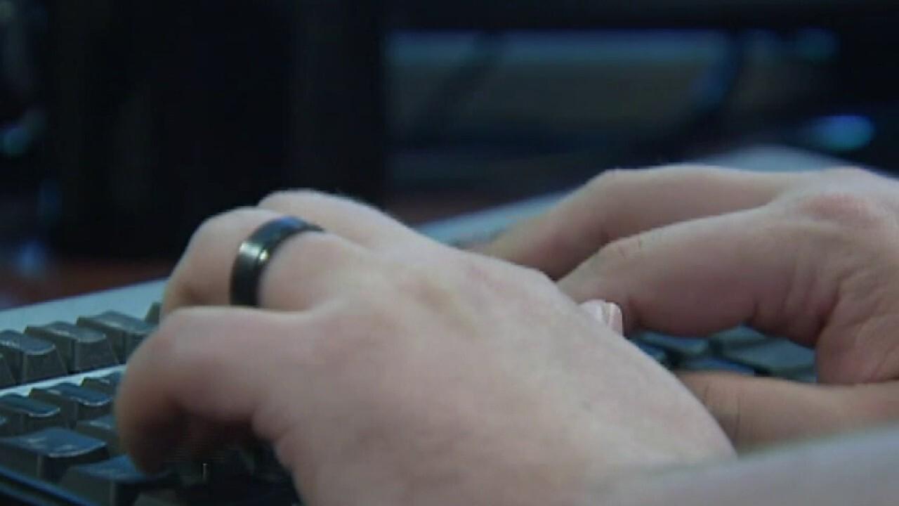 Streaming services see increase during coronavirus pandemic