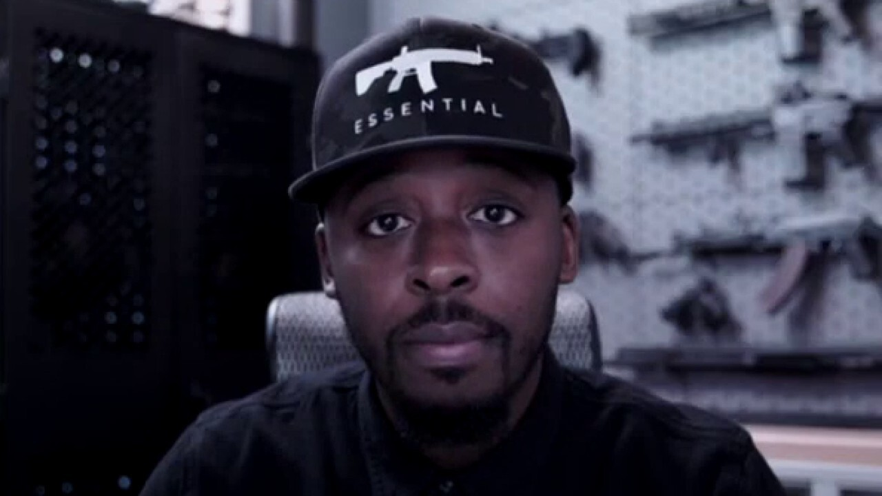Colion Noir on gun sales surging nationwide amid safety concerns