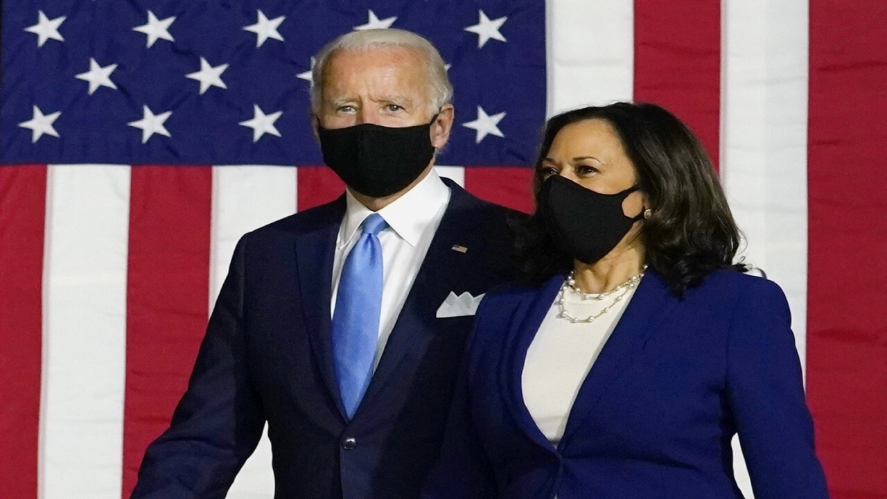 Biden responds to Trump's attack on his mental fitness; Harris calls primary clash 'distraction' – Fox News