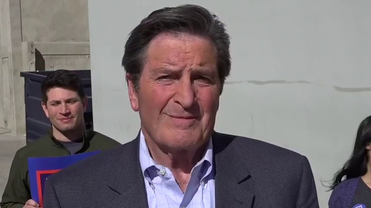 Rep. Garamendi on Biden